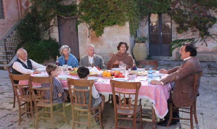 Le dieci donne di Camilleri