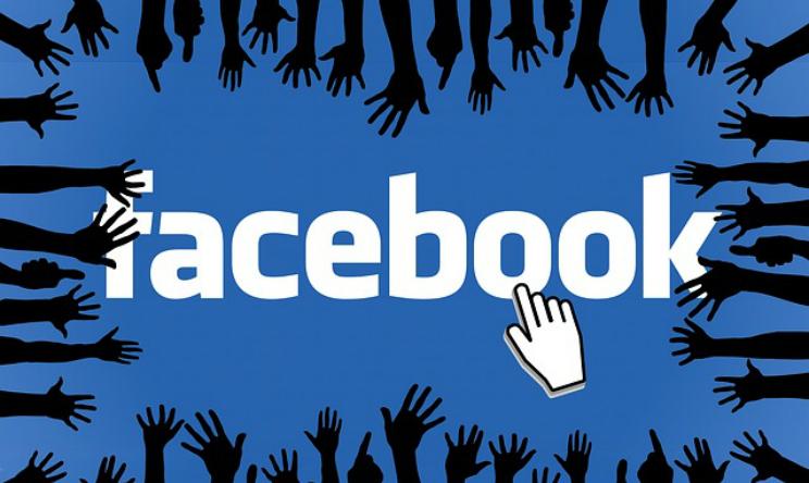 Facebook Messenger acquisti con app