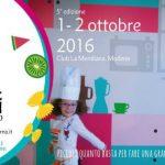 Festival cucina per bambini Modena 2016