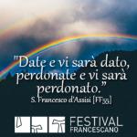 Date e ospiti del Festival Francescano a Bologna 2016