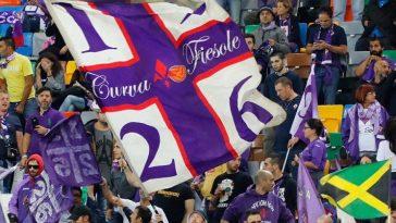 Dove vedere Fiorentina Atalanta