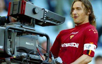 """Totti ritiro, la lettera degli Irriducibili della Lazio: """"Noi non ti avremmo trattato così"""""""