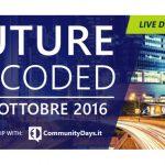 future decoded 2016 microsoft milano