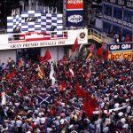 Gp Monza fino al 2019