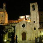 Festival del Medioevo a Gubbio programma 2016