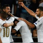 Israele-Italia highlights video gol