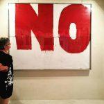 mostre parma settembre italia pop art