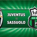 Juventus Sassuolo probabili formazioni