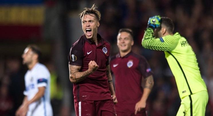 Europa League top 11