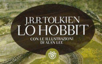 Lo Hobbit di J. R. R. Tolkien: venne pubblicato il 21 settembre 1937