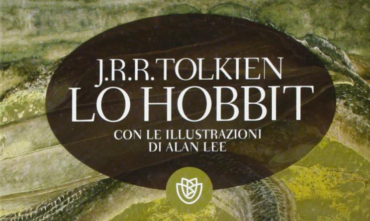 Lo Hobbit anno di pubblicazione