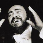 Luciano Pavarotti anniversario evento a Modena