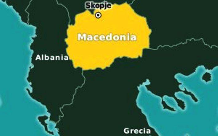 Skopje, terremoto magnitudo 5.3 un centinaio di feriti