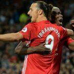 Ibrahimovic Pogba