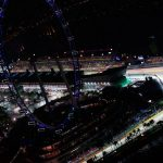 GP Singapore 2016 risultati gara