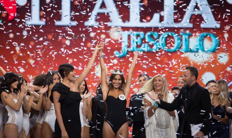 Miss Italia 2016, la siracusana Sara Barone in finale