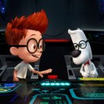 Mr. Peabody e Sherman facebook