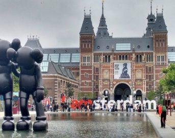Olanda: cosa vedere? Dalla diga dei bambini al parco botanico di Keukenhof