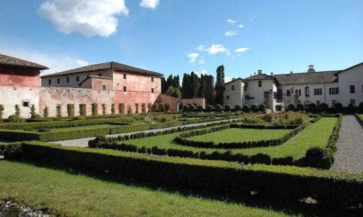 Castelli e palazzi privati aperti a Pordenone e in regione