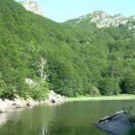 Parco dei cento Laghi di Parma
