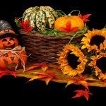 ponte 1° novembre halloween dove andare