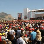 Padre Pino Puglisi Eventi Palermo