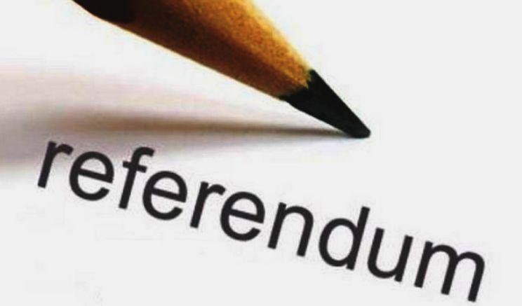 Referendum 2016 bicameralismo paritario