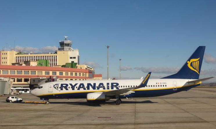 Ryanair lavora con noi 2016