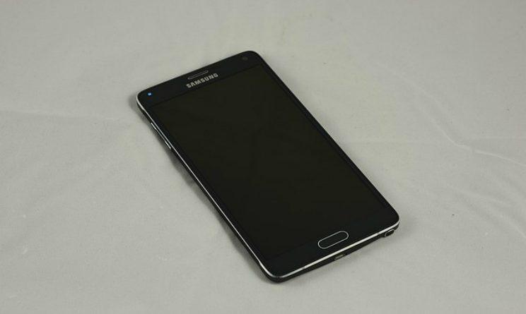 Samsung Galaxy Note 7 ritirato dal mercato