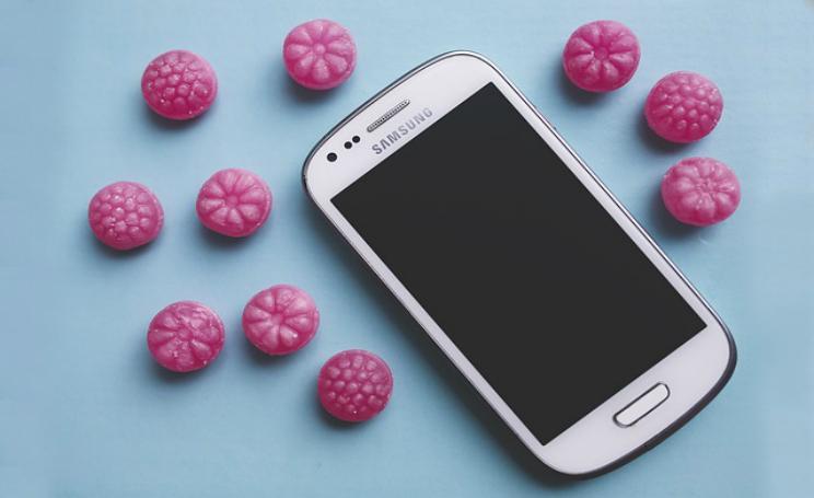 Samsung galaxy note 7 pericolo batteria ritiro