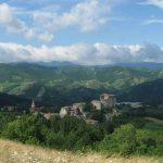 Sagre in Emilia-Romagna di funghi e tartufi 2016