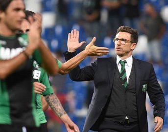 Rapid Vienna – Sassuolo 1-1 video gol, sintesi e highlights Europa League