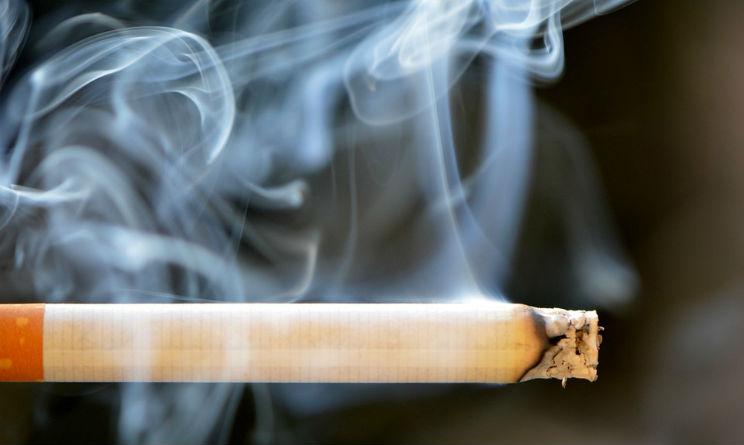 tassa sul fumo
