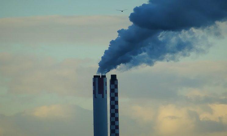 Smog e cervello contaminazione
