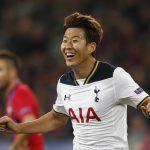 CSKA Mosca-Tottenham highlights Champions League