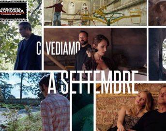 Programmi tv stasera 8 Settembre: Criminal Minds e Squadra Antimafia-Il ritorno del boss