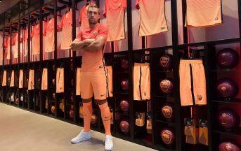 Calciomercato Roma entrate uscite 2017, Strootman: Bayern, Manchester e Inter sull'olandese