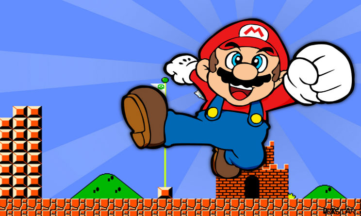 Super Mario Run per iOS risulterà essere un free-to-play?