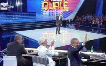 Tale e Quale Show 2017 quando inizia, cast completo, giuria: tutte le ultime anticipazioni sul programma di Carlo Conti