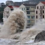 Tifone morti Cina