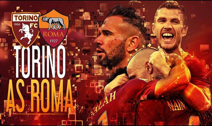 Torino Roma video gol