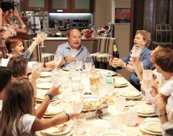 Un Medico in Famiglia 10 anticipazioni seconda puntata 8 settembre 2016: il tradimento di Sara
