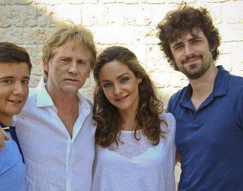 Un Medico in Famiglia 10 anticipazioni terza puntata 15 settembre 2016: la gelosia di Sara per Lorenzo