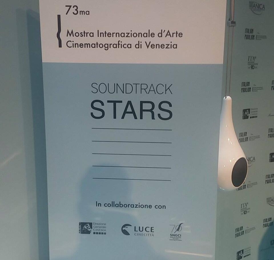 Venezia 73 premi