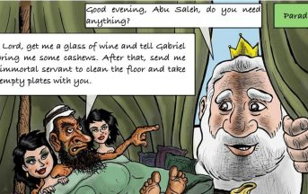 Giordania, assassinato scrittore per vignetta satirica considerata blasfema per l'Islam