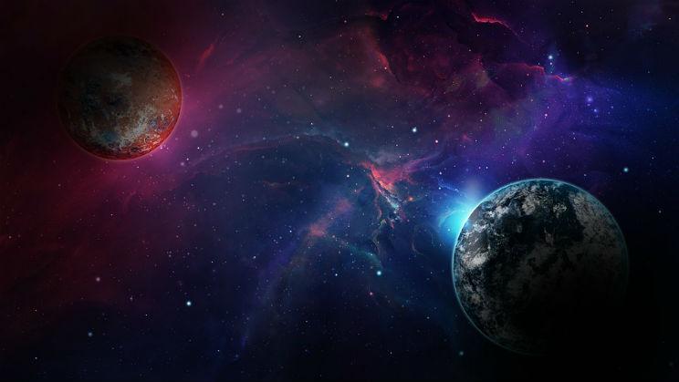 vita su altri pianeti progetto genesi