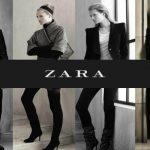 zara lavora con noi settembre 2016