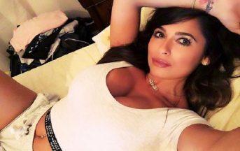 Frosinone Kragl fidanzata, le foto della bellissima Alessia Macari