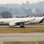 Sciopero Alitalia confermato 22 settembre 2016