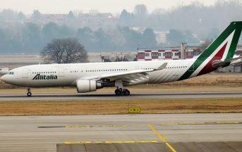 Sciopero Alitalia 22 settembre 2016: orari, informazioni utili, aggiornamenti